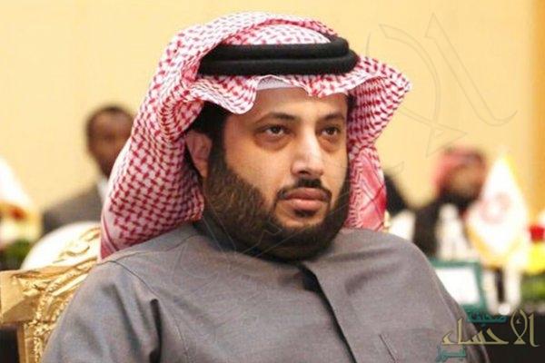 """آل الشيخ: نفذنا خطة الهوية الجديدة لـ""""القنوات الرياضية"""" في 48 ساعة فقط !!"""