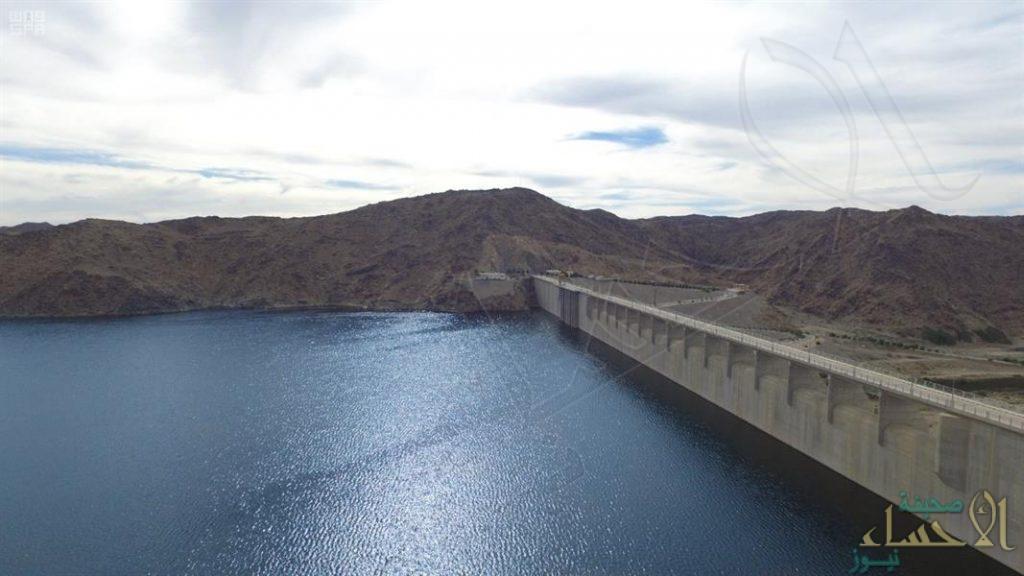 """""""البيئة"""" تُحدد موعد فتح بوابات 33 سداً وتصريف ١٢٣ مليون م3 من المياه"""