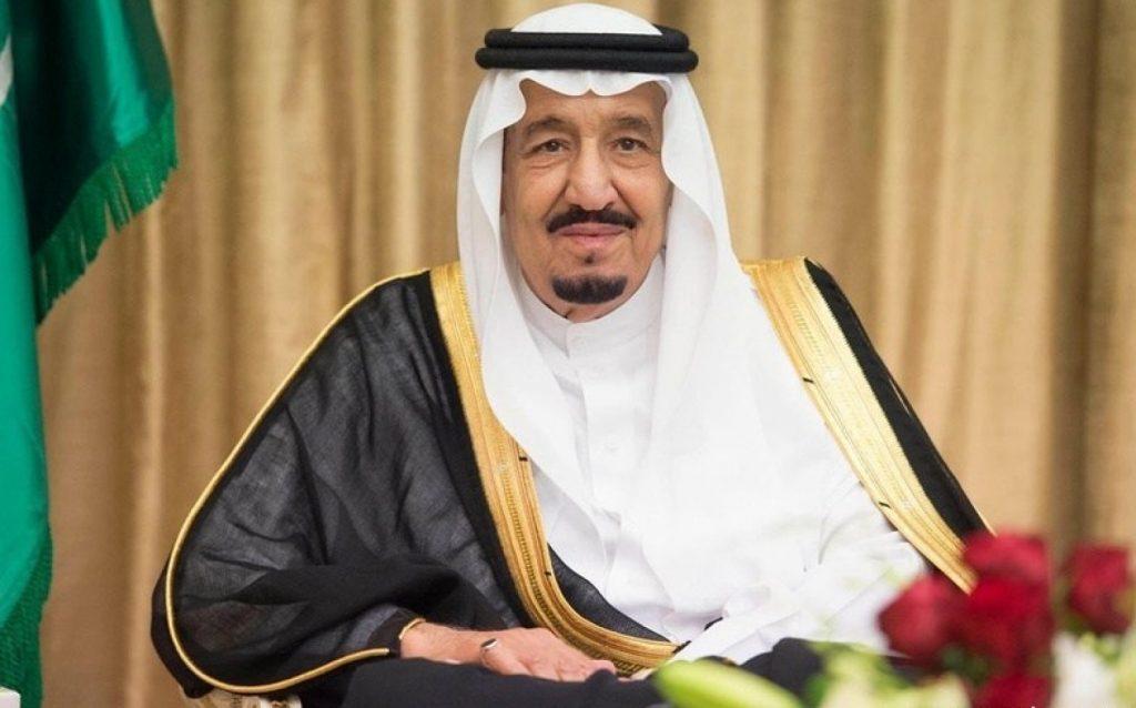 """بالأسماء … """"الملك سلمان"""" يوافق على تعيين عدد من الأئمة والخطباء في الحرمين الشريفين"""