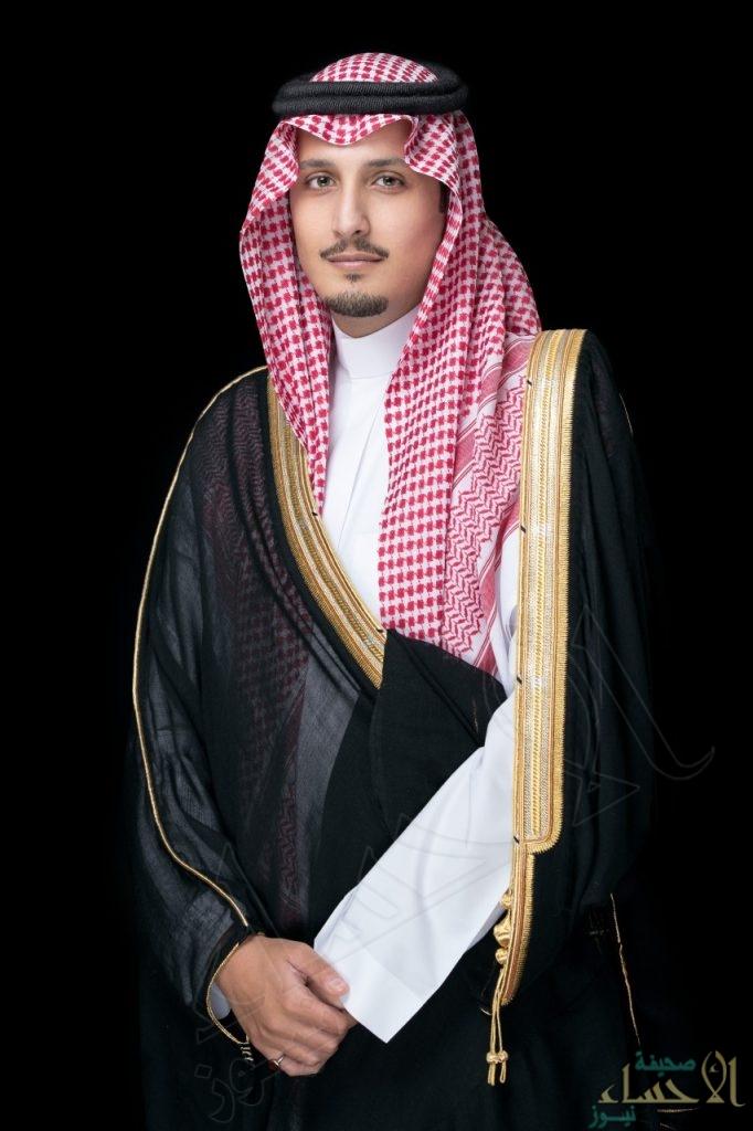 الأمير أحمد بن فهد: المنطقة الشرقية ترحب بمليكنا الغالي