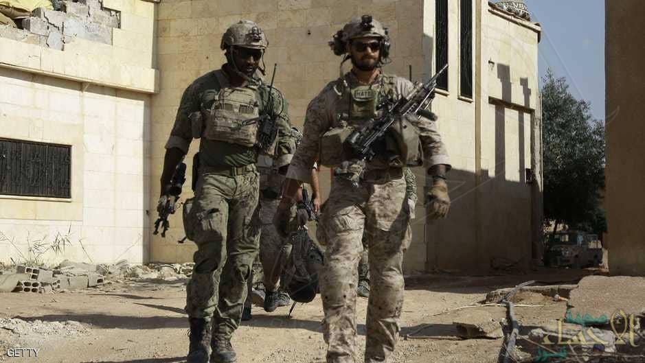 تباين بشأن بقاء القوات الأميركية في سوريا