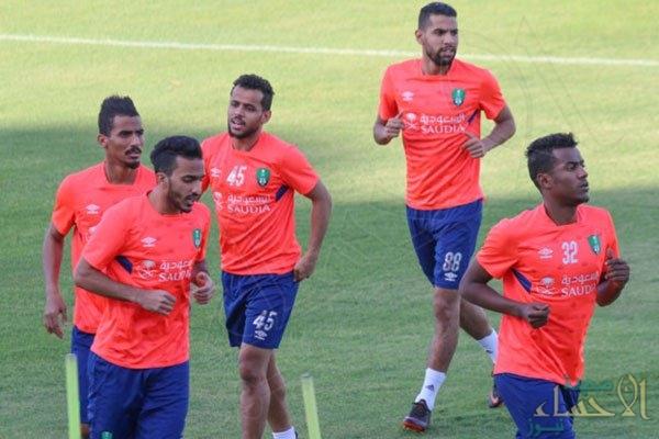 """الأهلي """"ناقص العدد"""" جاهز لمواجهة السد القطري في دوري الأبطال"""