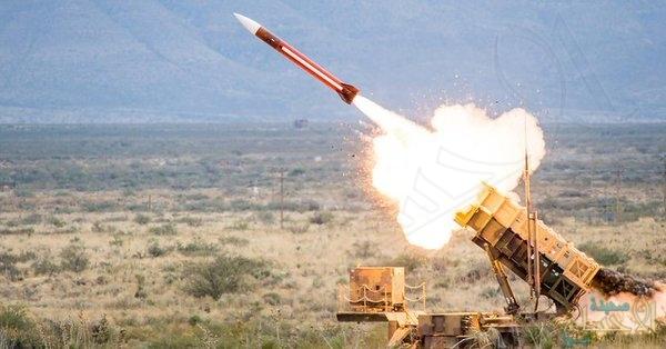 الدفاعات السعودية تعترض صاروخ باليستي أطلقته الميليشيات الحوثية على #جازان