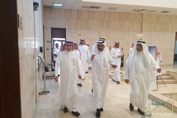 """الوزير """"الحمدان"""" يوضح استراتيجية """"الخدمة المدنية"""" الجديدة"""