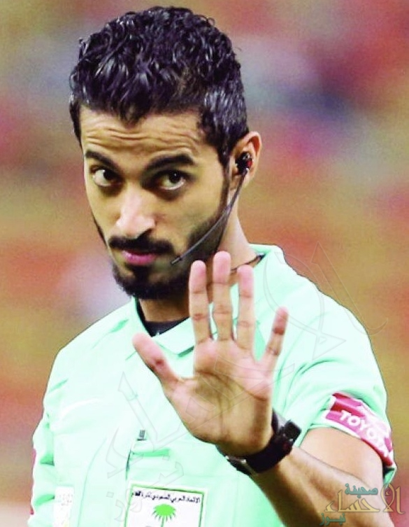 """بسبب خطأ فني """"الاتحاد السعودي"""" يُقرر إعادة مباراة """"المزاحمية و نجران"""""""