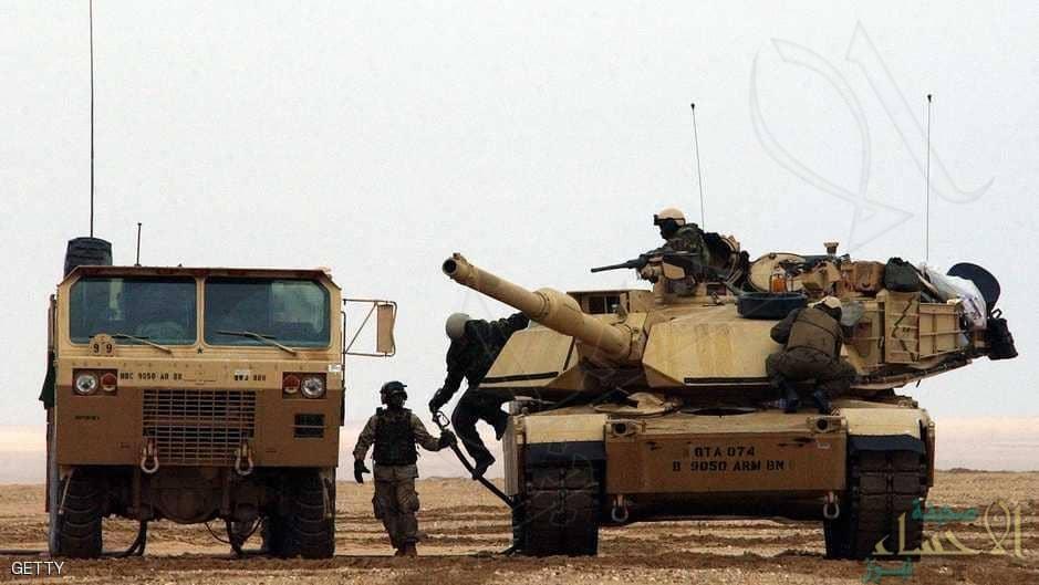 """خطة أميركا العسكرية.. دبابات ومركبات """"من دون سائق"""" !!"""