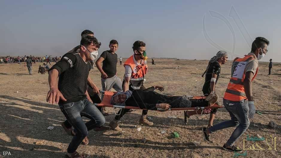 """بعد مجزرة """"يوم النكبة"""".. قناص إسرائيلي يفضح السر"""