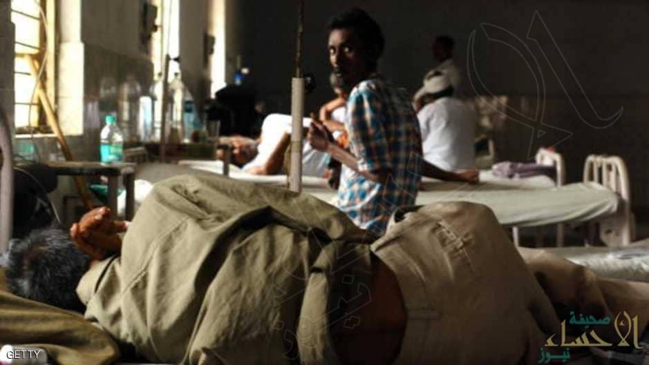 """وفيات في الهند بسبب """"فيروس نادر"""" يدمر المخ !!"""