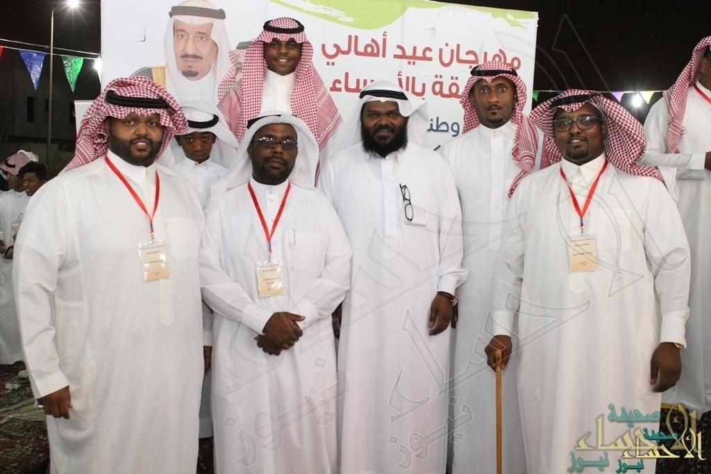 """اللجنة المنظمة لاحتفالات أهالي الرقيقة بـ """"عيد الفطر"""" تعقد اجتماعها الأول"""