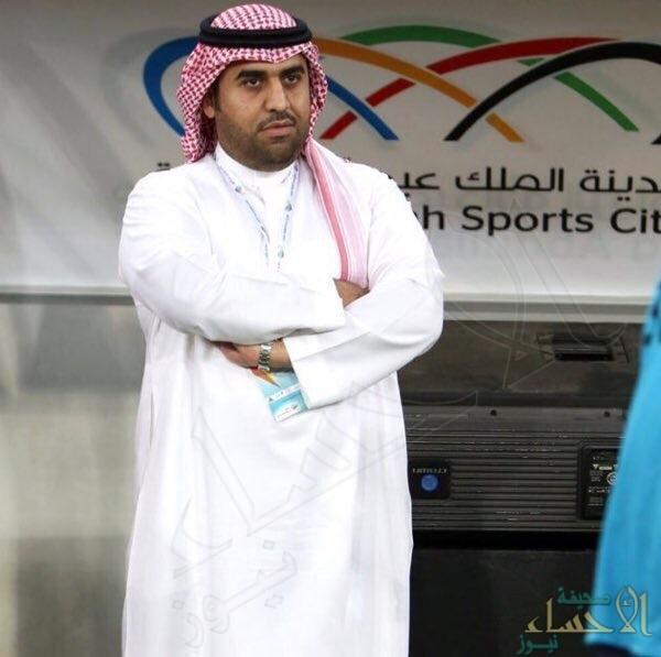 تركي آل الشيخ يعتمد تشكيل مجلس إدارة نادي الاتحاد برئاسة نواف المقيرن