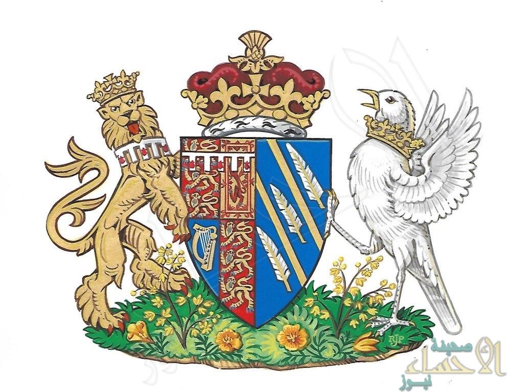 بريطانيا: شعار ملكي جديد لميغان ماركل زوجة الأمير هاري