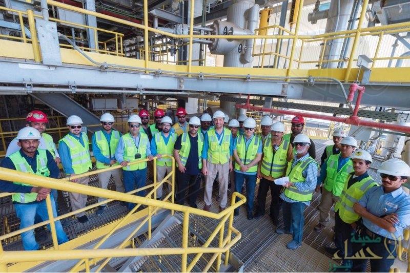 """"""" الكهرباء"""": تشغيل محطة الشقيق البخارية بتكلفة (12.2) مليار ريال قريباً"""