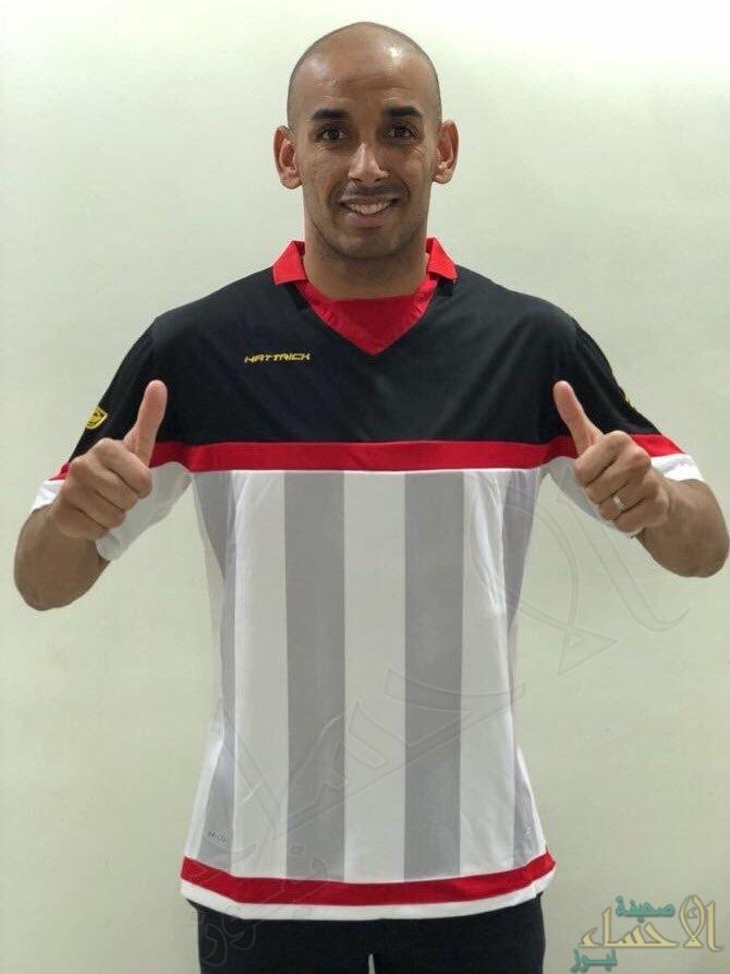 رسمياً: الحارس الجزائري عز الدين بن دوخة إلى الرائد لمدة موسمين