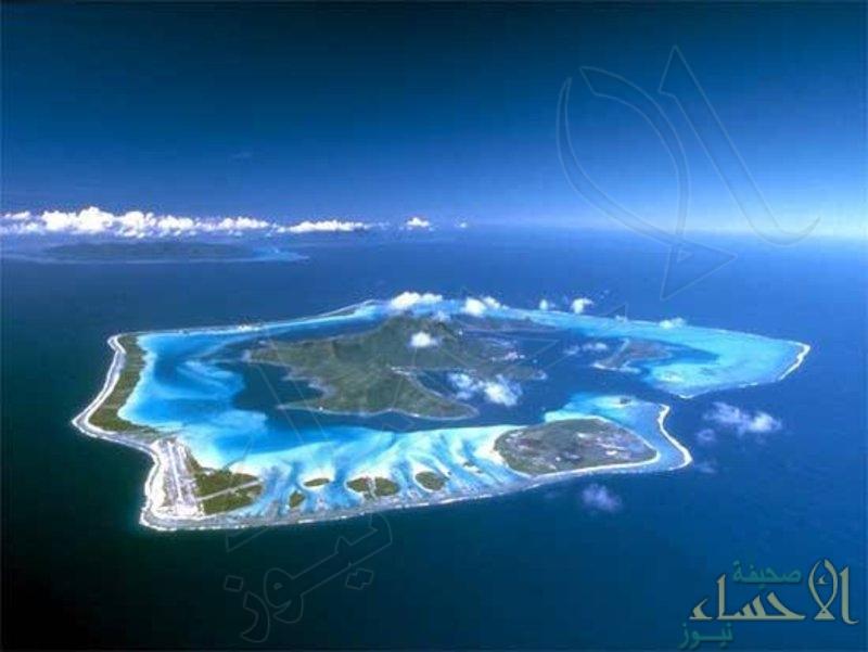 """لهذا السبب.. """"كيريباتي"""".. أولى الدول التي ستفنى في العالم..!!"""