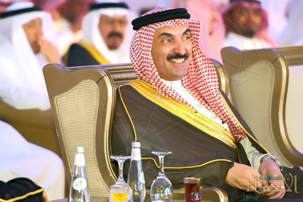 """بعد حفلها الأسطوري… هذا ما قاله الأمير """"عبدالعزيز بن محمد"""" عن """"الأحساء نيوز"""" !!"""