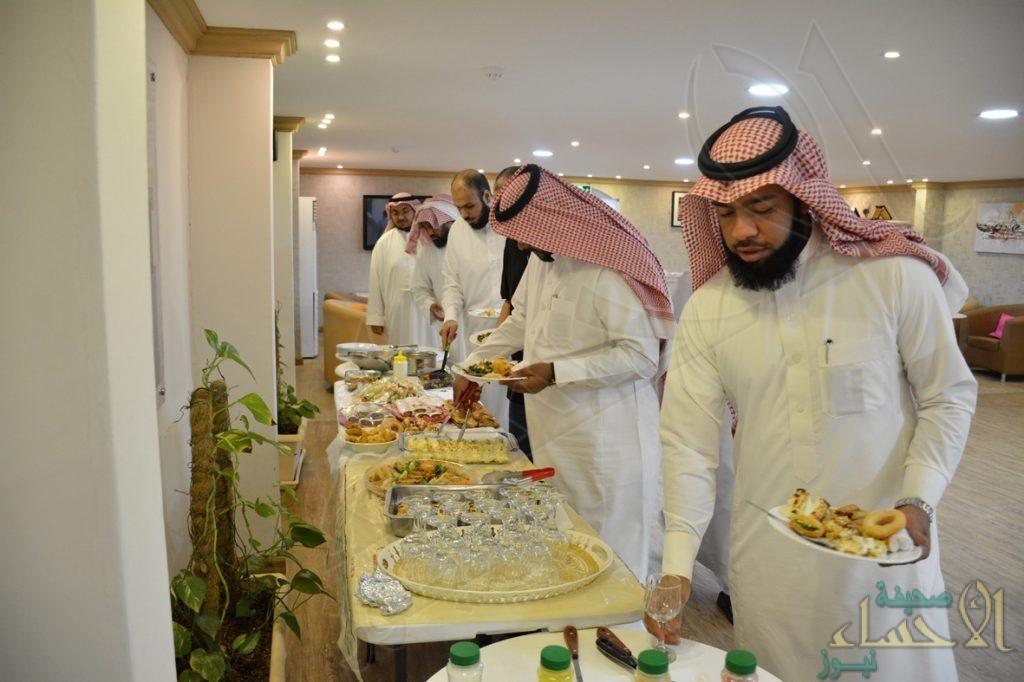 تنمية السلمانية تقيم حفل الإفطار السنوي لمنسوبيها