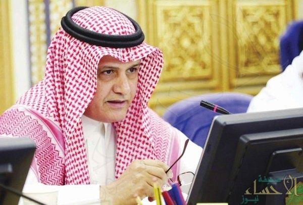 بهذا المبلغ .. حسم تحديد الأجر الأدنى للسعوديين في القطاع الخاص غداً