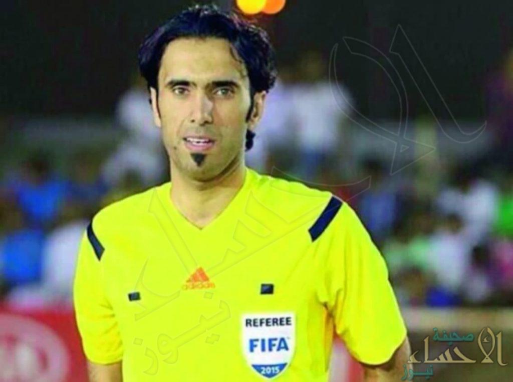 """صافرة """"الحنفوش"""" تضبط نهائي كأس أمير الكويت"""