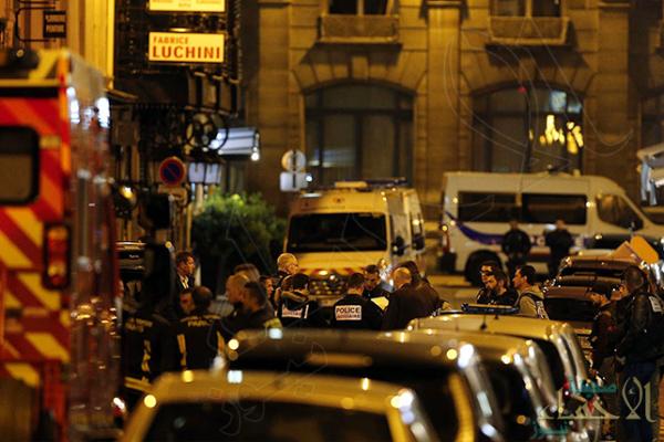 """كشف هوية مُنفذ هجوم """"باريس"""".. عمره 21 عامًا"""