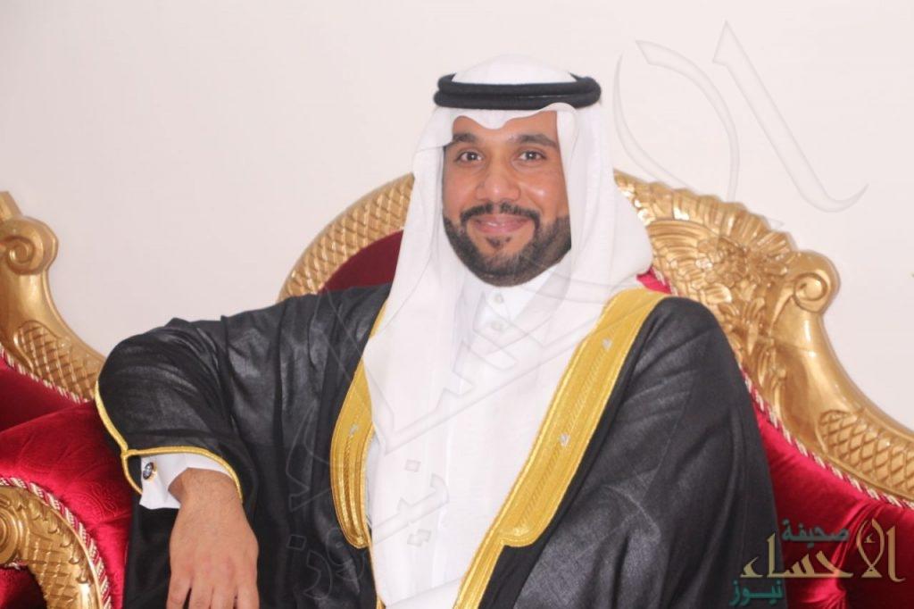 """العيد تحتفل بزفاف نجلها """"محمد"""""""