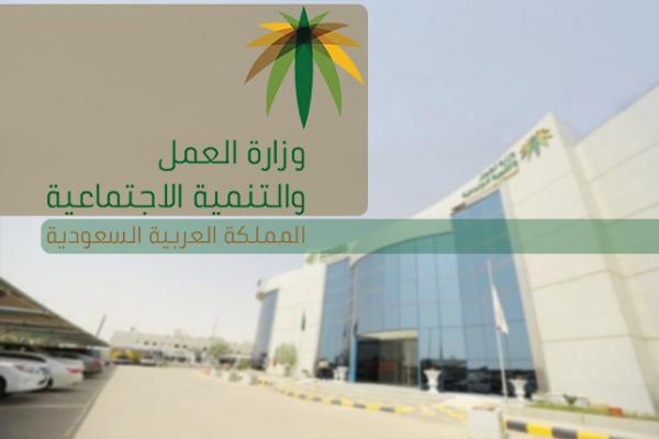 """العمل توضح وضع """"زوجة السعودي"""" و""""أبناء السعودية"""" من عملية """"التوطين"""""""