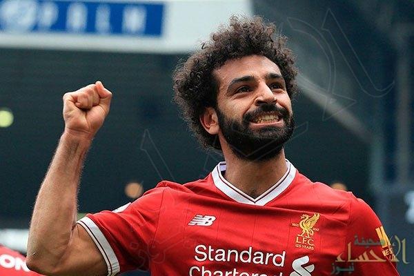 محمد صلاح يضع شرطًا للانتقال إلى ريال مدريد !!