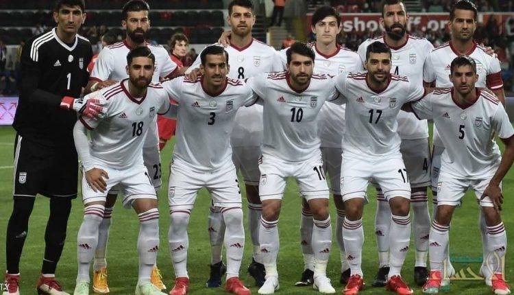 المنتخب الإيراني في ورطة.. والسبب أحذية المونديال !!