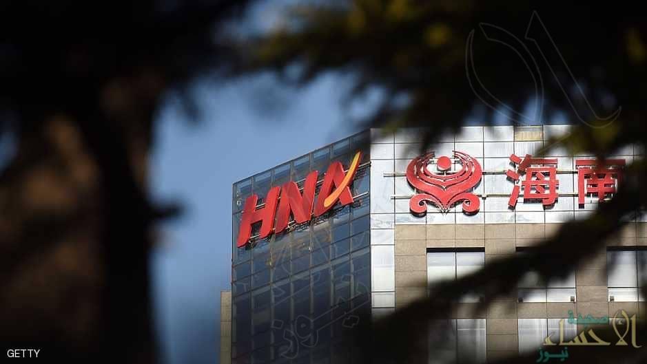 شركة صينية غامضة تقلق العالم.. وترعب أميركا