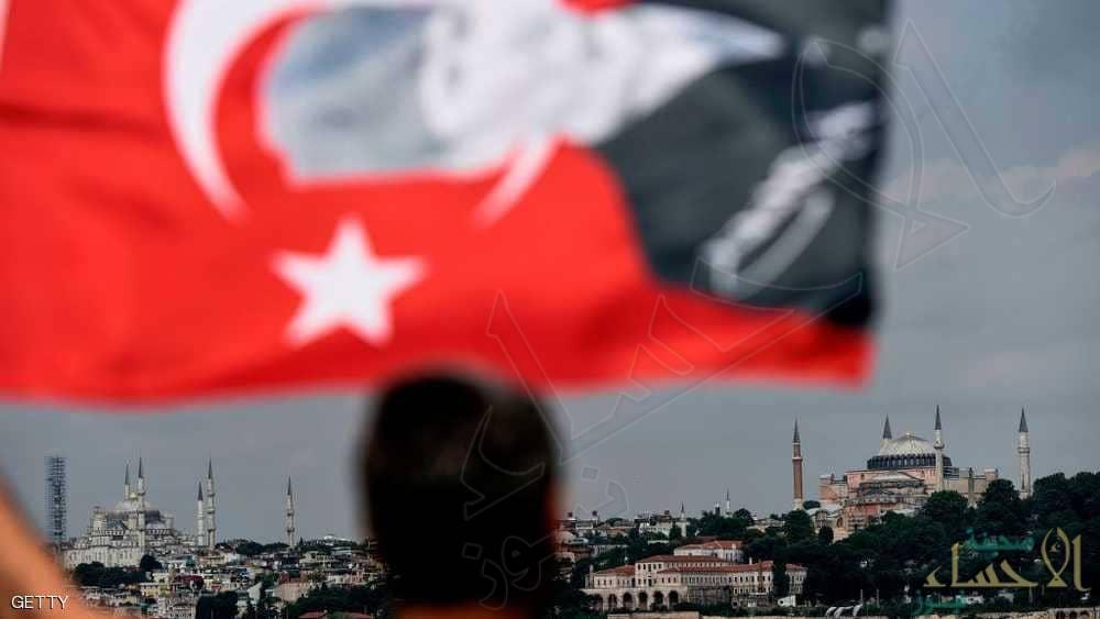 """تركيا غاضبة من """"استبعاد"""" أوروبا لها"""