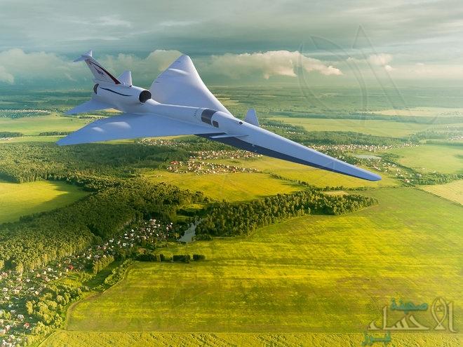"""تفسير """"مدهش"""" لاسم طائرة ناسا الجديدة"""