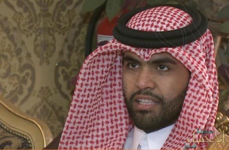سلطان بن سحيم :العرب الصادقون يحررون الحديدة ونظام الحمدين يدافع عن إيران