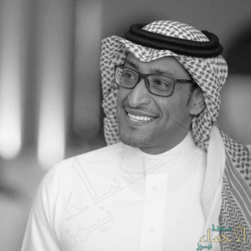 """""""العواد"""" يعلن قبول استقالة """"خالد مدخلي"""" من قناة الإخبارية"""