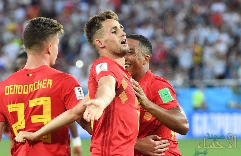 بلجيكا تٌسقط انجلترا وتصعد لدور 16 بكأس العالم