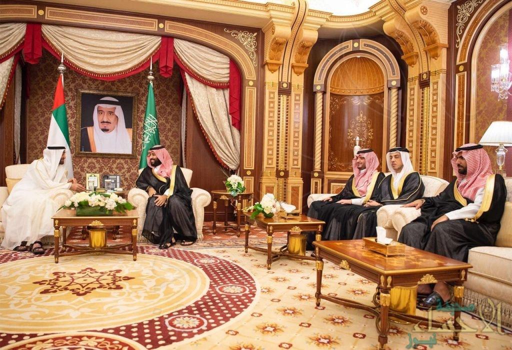 السعودية والإمارات تعلنان عن 44 مشروعاً استراتيجياً مشتركاً