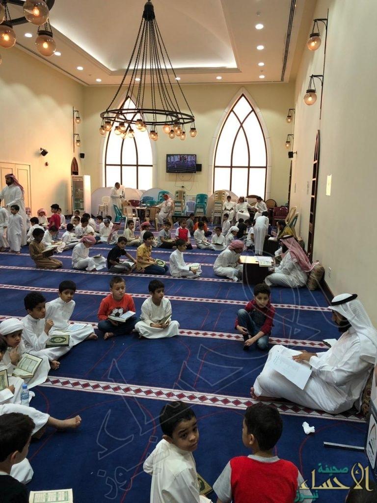 """""""وكيل الأحساء"""" يرعى غدًا حفل تكريم أكثر من  ٣٠٠ قارئ  بجامع الخضري"""