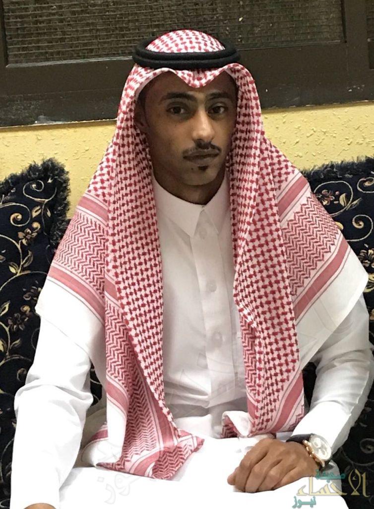 """محمد """"النصيف"""" يعقد قرانه"""