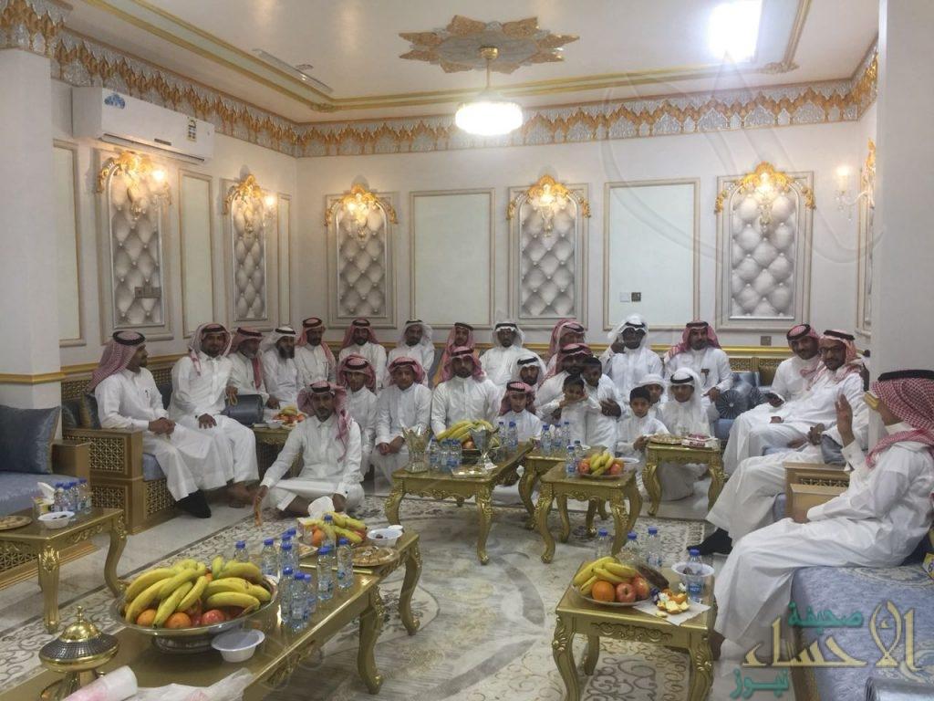 """أسرة """"الكبيسي"""" تحتفل بعيد الفطر المبارك"""