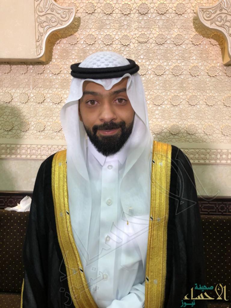 """المحمد صالح تزف ابنها """"علي"""""""
