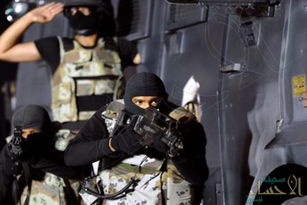 المتحدث الأمني : استشهاد رجل أمن ومقيم إثر تعرض نقطة أمنية لإطلاق نار في بريدة