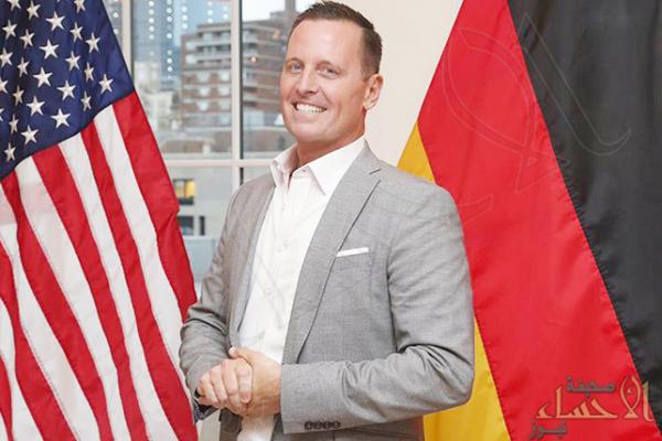 """السفير الأمريكي """"المستفز"""" يشعل معركة """"الموز"""" في ألمانيا"""
