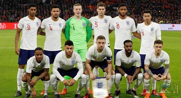 في اليوم الأخير لمباريات دور الـ16: إنجلترا في مواجهة كولومبيا.. ومغامرة لسويسرا أمام السويد