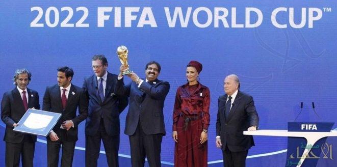 مطالب بريطانية بمعاقبة قطر لانتهاكها قواعد الترشح لكأس العالم 2022