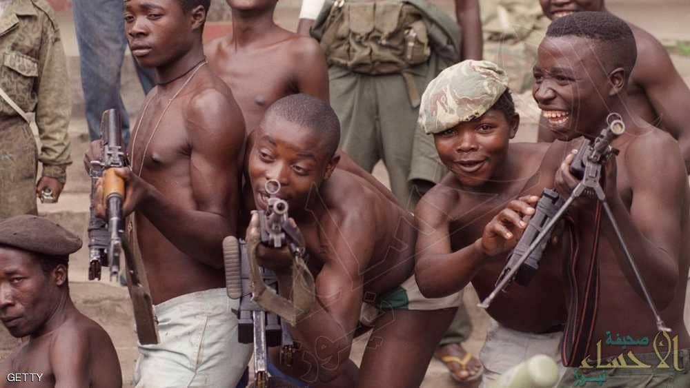 تقرير: أكل لحوم البشر واغتصاب جماعي في الكونغو