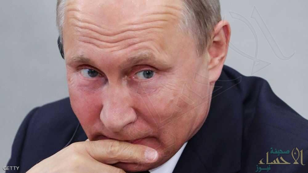 """""""بوتن"""" يرد بعد """"هزيمة روسيا"""" وخروجها من المونديال !"""