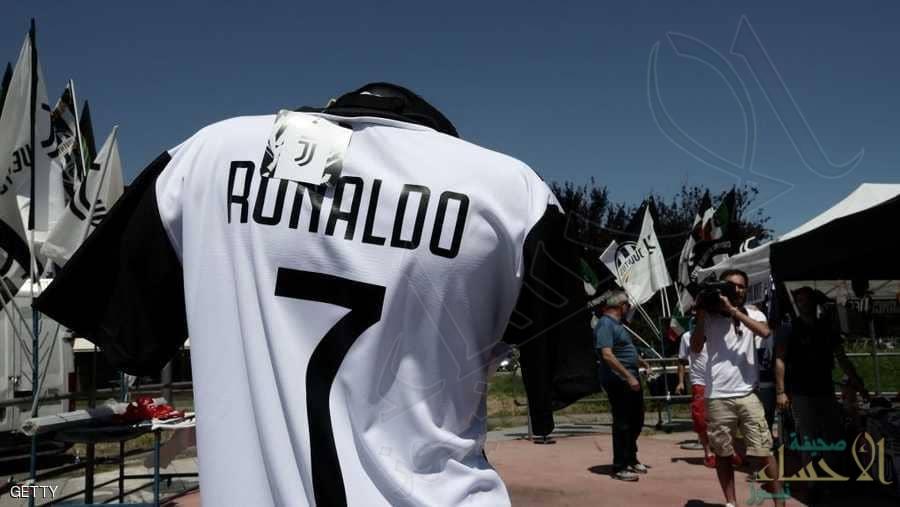رونالدو في يوفنتوس.. أرقام الصفقة الخيالية تتكشف