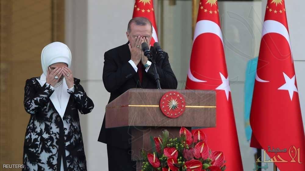 """بمرسوم عاجل.. أردوغان """"يسيطر"""" على البنك المركزي"""