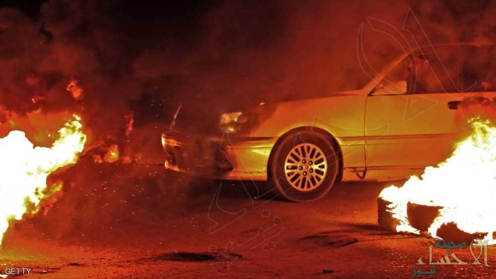 رصاص ودماء في البصرة.. وتصعيد في وتيرة الاحتجاجات
