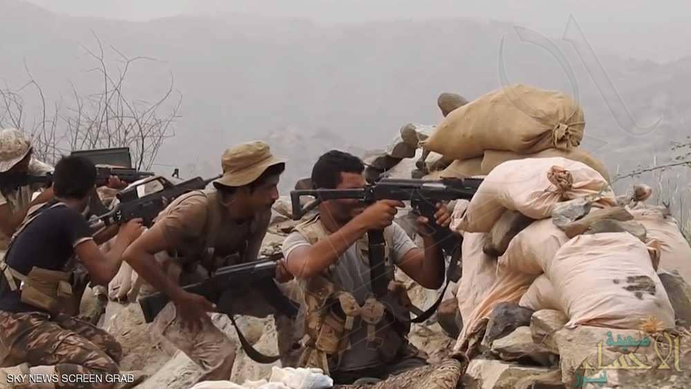 """""""عملية الثقب"""".. الحوثيون تحت الحصار في باقم"""