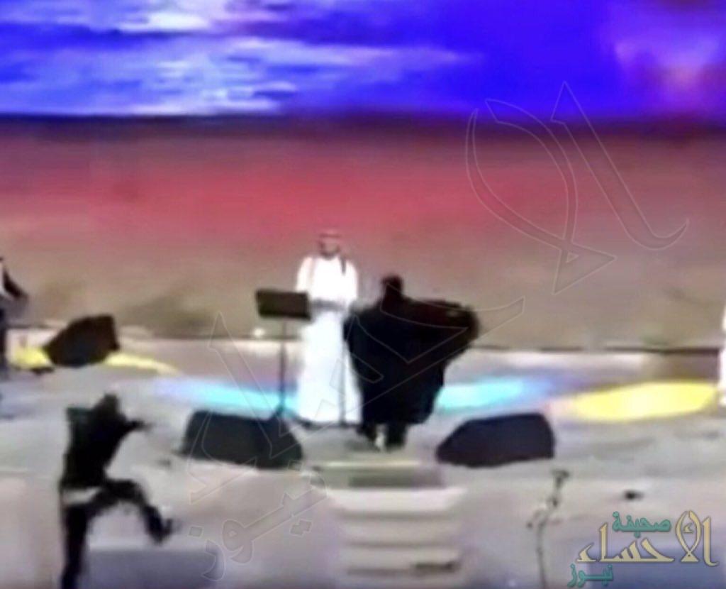 شرطة مكة تعلن إيقاف الفتاة المتحرشة بماجد المهندس وإحالتها للنيابة العامة