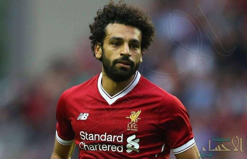 رسمياً .. محمد صلاح يجدّد عقده مع ليفربول الإنجليزي لــ  2023